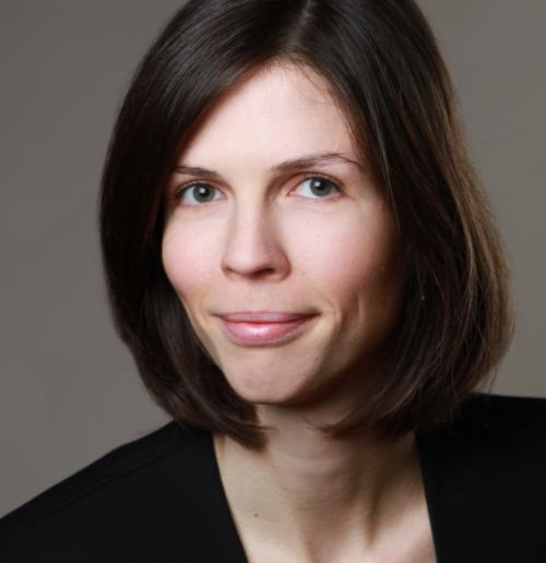 Larissa Dietrich