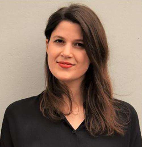 Christina Bercher