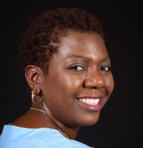 Mildred Mushinga