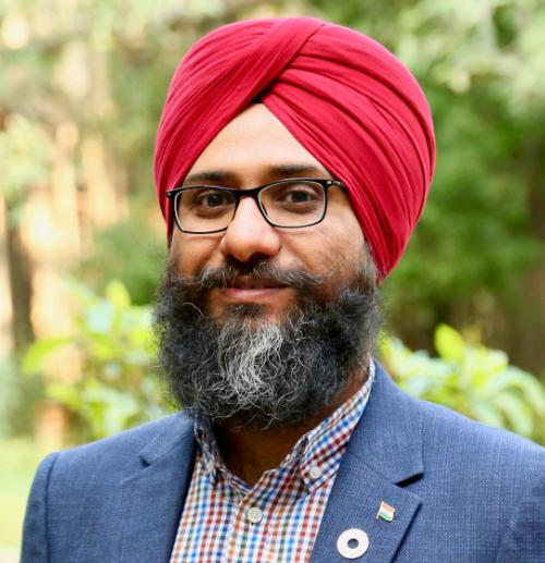 Rishi Sher Singh