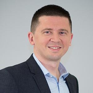 Vuk Pribric, Leaf Supply Chain Due Diligence Director, JTI