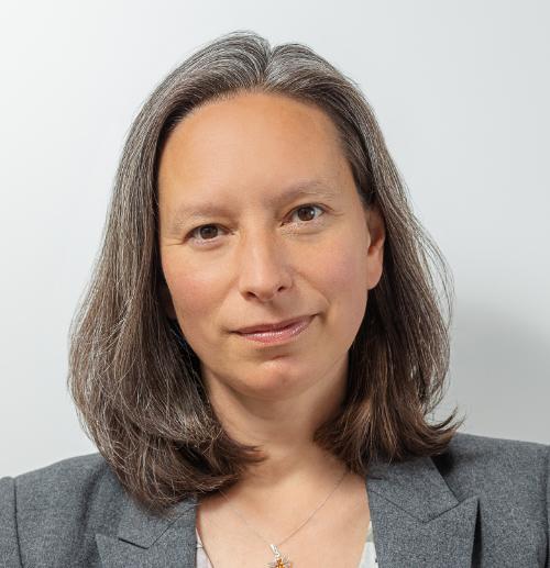 Madeleine Mauwer
