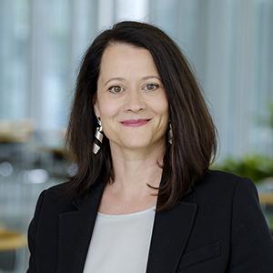 Melanie Kubin-Hardewig, VP Group Sustainability Management, Deutsche Telekom AG